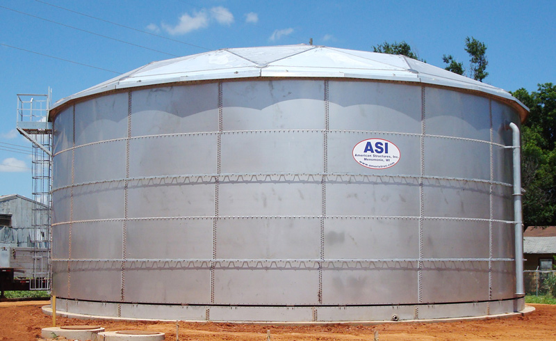 All Tanks Our Product Line American Structures